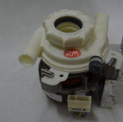 Motor lavado lavavajillas