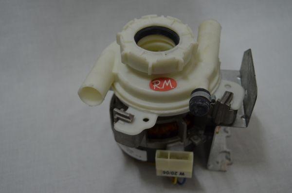 Motor lavado lavavajillas Whirlpool 481936158068