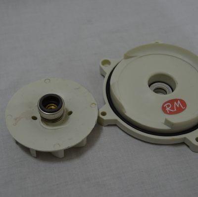 Hidráulica motor lavavajillas Rommer Magnolia