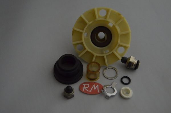 Hidráulica motor lavavajillas Balay