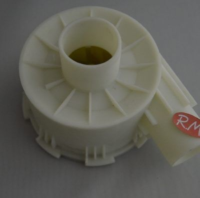 Hidráulica motor lavavajillas Electrolux