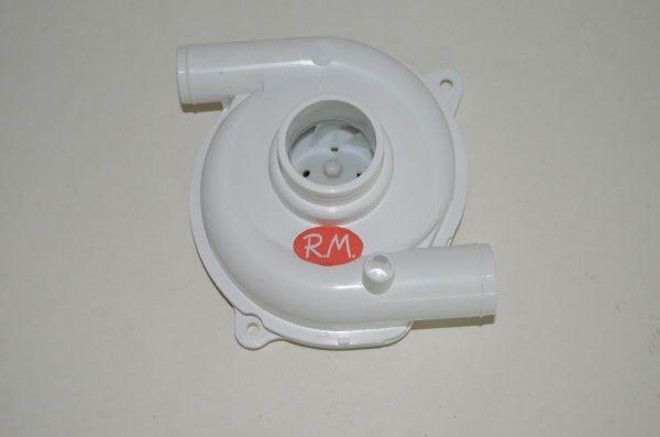 Hidráulica motor lavavajillas Smeg 690070483