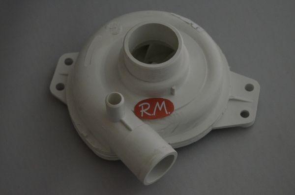Hidráulica motor lavavajillas Smeg 3 bocas 690070533 81716338