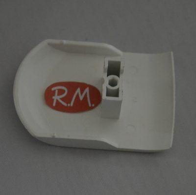 Maneta tirador cierre puerta secadora Fagor SF68E SDR000252