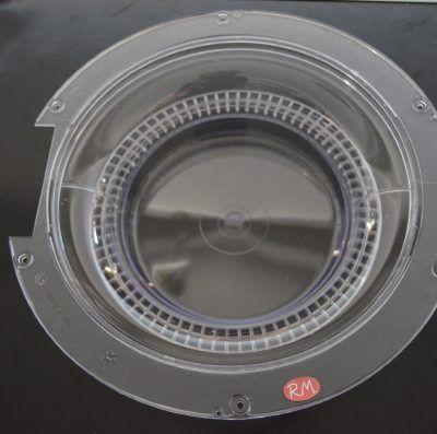 Plástico escotilla puerta secadora Balay 295752