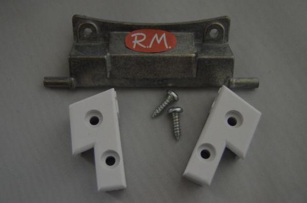 Bisagra puerta secadora Ignis 021 173385