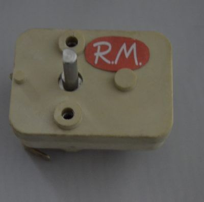 Minutero secadora Balay 471362