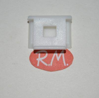 Patín roce tambor secadora Whirlpool 481952028022