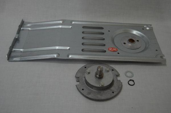 Soporte palier secadora Otsein STO 81453106