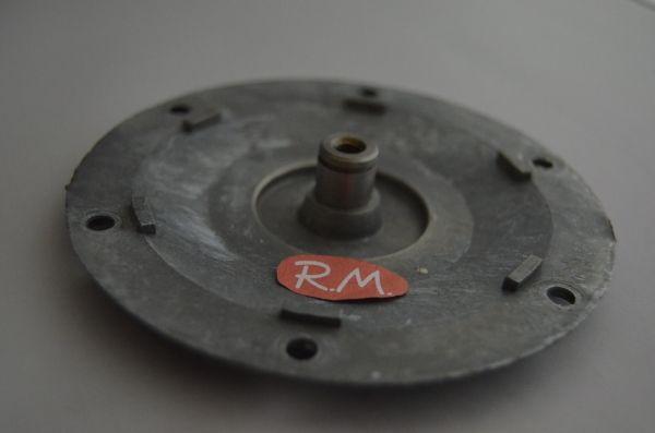 Eje tambor secadora Fagor SF-5 LS0010062