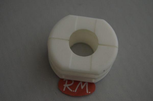 Portacojinete nylon secadora Whirlpool 481990700002