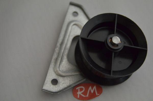 Polea tensor secadora Indesit IS60V C00113879