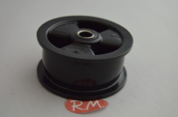 Polea tensor secadora Zanussi 1250125034