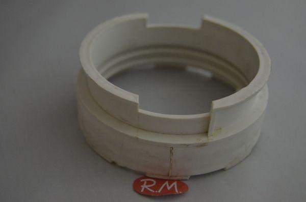 Acoplamiento tubo secadora New-Pol