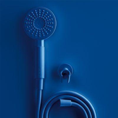 Kit ducha One 1 Jet azul