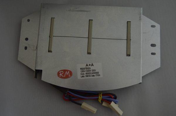 Resistencia secadora Fagor SFS-50 YY57X2166