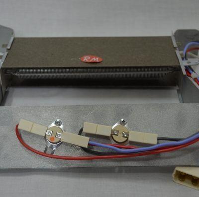 Resistencia secadora Indesit C00282396 - 194155