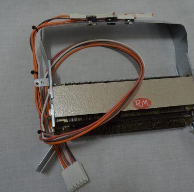 Resistencia secadora Indesit ISL70C C00258799