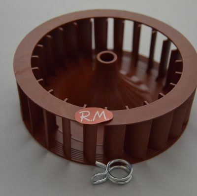 Turbina motor secadora AEG 8996474081172