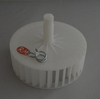Turbina motor secadora AEG 8996474081164