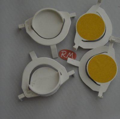 Base adhesiva para secadora 4 unidades