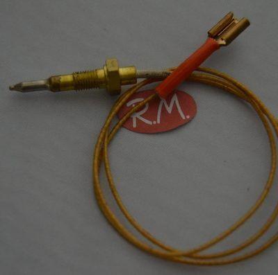 Termopar hilo 600 mm encimera C00052986