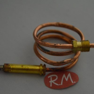 Termopar calentador agua corberó LM 25 540111527003