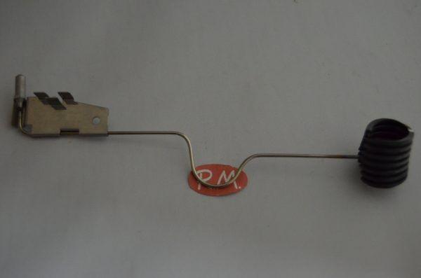 Detector llama calentador Saunier Duval 5 litros