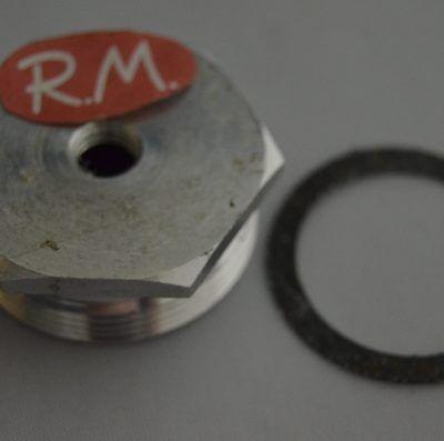 Tuerca electroimán calentador Fagor G100 CA0209300