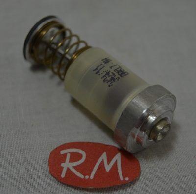 Electroimán calentador de gas Corberó LM-8