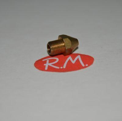 Inyector quemador calentador Balay butano 3510