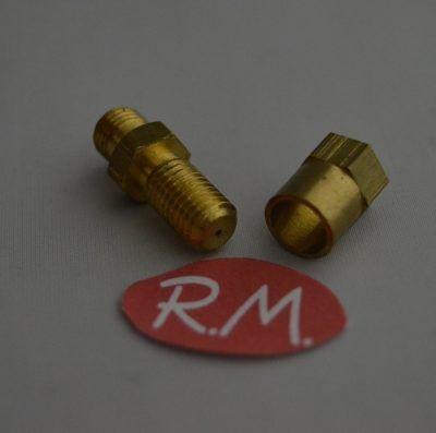 Inyector a gas butano encimera Balay 0,85