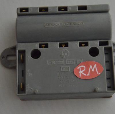 Generador encendido cocina gas 6 salidas