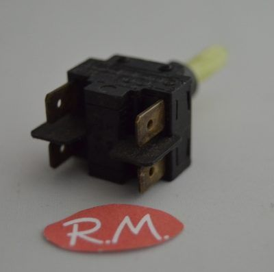 Interruptor luz horno Teka HT-610