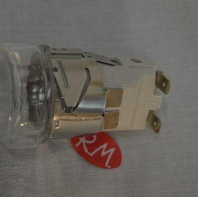 Portalámparas horno eléctrico standard 650242