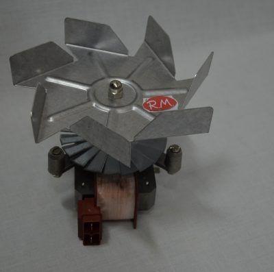 Motor ventilador turbo horno eléctrico Teka 99513524