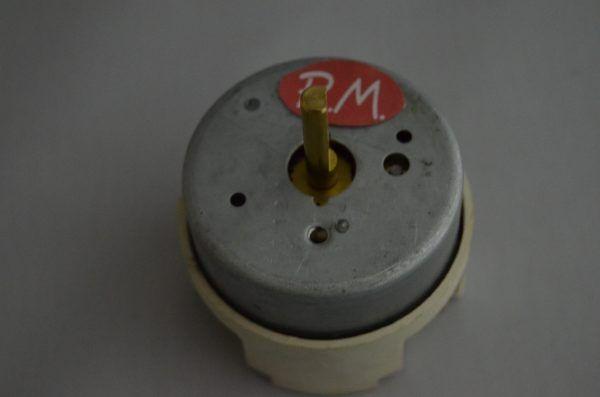 Temporizador horno mecánico Teka 120' con avisador 83140601