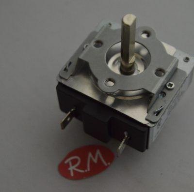 Reloj temporizador horno eléctrico Teka 83140636 Fagor C09C004A6