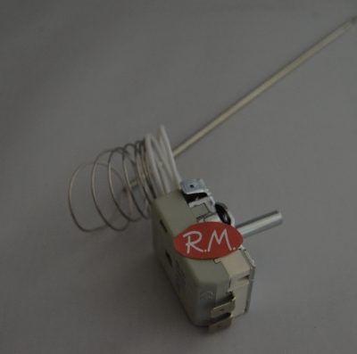 Termostato horno eléctrico graduable de 50º - 285º