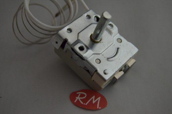 Termostato graduable horno eléctrico Teka 83140201