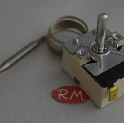 Termostato regulable freidora 50-210º