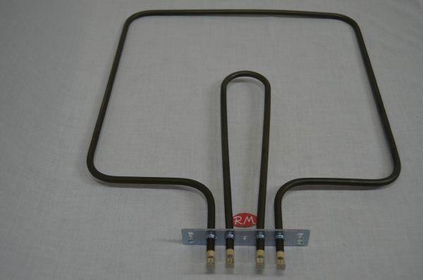 Resistencia horno Solera/grill 1000+860W