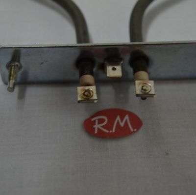 Resistencia horno elÉctrico Teka solera 1500W