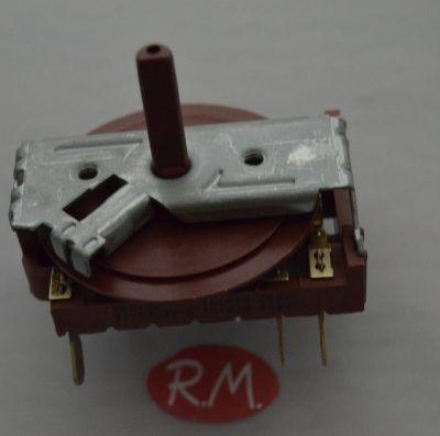 Conmutador horno Fagor 3 posiciones con termostato CC1216700