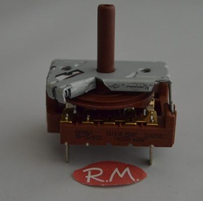Conmutador horno Teka HC490 83140101
