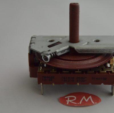 Conmutador horno Teka HC610 83140102