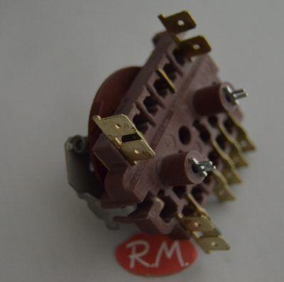 Conmutador horno Teka 4 posiciones H500ME 760510