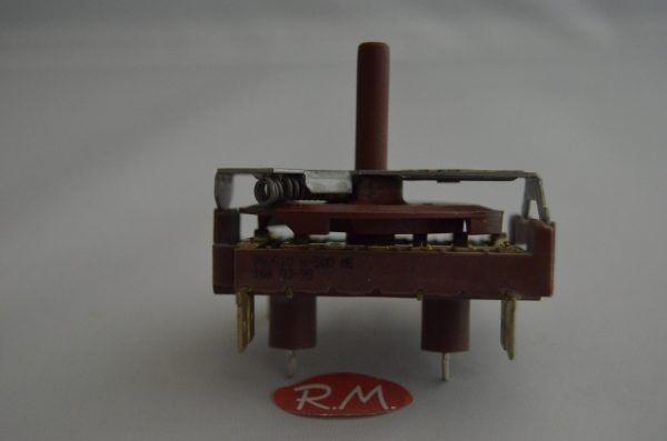 Conmutador horno Teka H500ME 760510