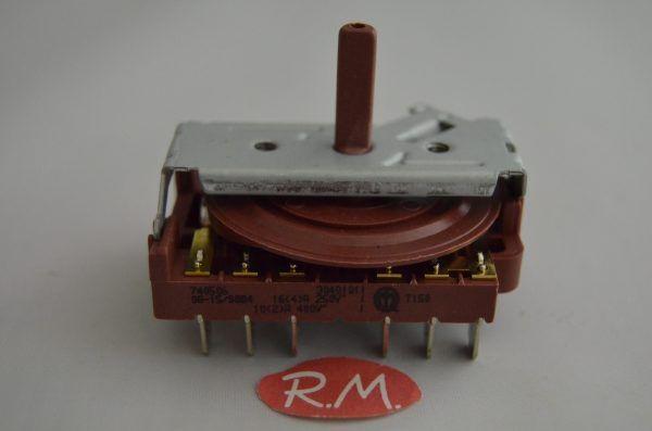 Conmutador horno Teka HE490 99511410
