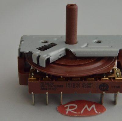 Conmutador horno Teka HE610 99511411